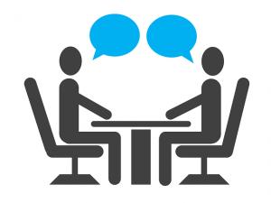 Custumer interview digital marketing